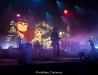 une des photos de la soirée - Gorillaz - Zenith - Paris - 24-11-17