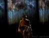 image du concert - Gotan Project - Théatre de la Mer - Sète 09-08-10