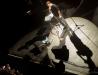photographie du show - Grand Corps Malade - Silo - Marseille - 22-01-2014