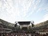 une des photos de la soirée - Hans Zimmer - Arènes - Nîmes - 24-06-2017
