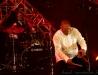 photo accreditée - Hugh Masekela  - Amphitheatre - Chateauvallon 04-06-10