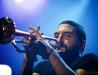 Photo Live du concert de Ibrahim Maalouf - Arènes - Nîmes - 15-07-2017