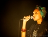 image du concert - Imany - Espace Julien - Marseille 21-11-10