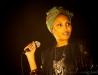 Photo Live du concert de Imany - Espace Julien - Marseille 21-11-10
