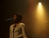 cliché du live - Imany - Usine - Istres - 21-01-12