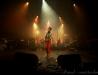 photographie du show - Imany - Usine - Istres - 21-01-12