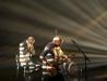 photographie du show - Interzone - Théâtre des Salins - Martigues - 05-03-13