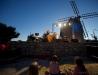 Isaya - Esplanade du Moulin - Ventabren - 22-06-2013