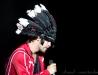 photographie du show - Jamiroquai - Arenes - Nîmes - 21-07-10