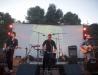 photographie du show - January Sons - Guinguettes - Istres - 01-09-17