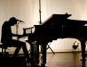 Photo Live du concert de Jeanne Cherhal - Diapason - Saint-Marcellin - 24-05-2014