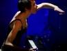 Photo Live du concert de Jeanne Cherhal - La Maroquinerie - Paris - 26-02-11