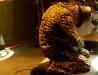 photographie du show - Juan Rozoff - Cargo de Nuit - Arles 10-12-10
