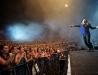 cliché du live - Julien Doré - Arènes - Nîmes - 06-07-2017
