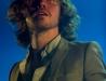 photographie du show - Julien Doré - Vieux Port - Marseille - 09-06-11