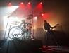 cliché du live - Kadavar - Paloma - Nîmes - 23-10-2016