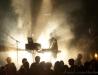 cliché du live - Kaly Dub Live  - Akwaba - Châteauneuf de Gadagne 20-11-10 9