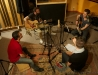 Kazan - Recording Studio - Marseille - 29-04-2013
