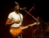 Photo Live du concert de Keziah Jones - Espace Julien - Marseille - 06-12-2013