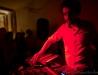 cliché du live - Kid Francescoli - Les Demoiselles du Cinq - Marseille - 07-03-2014