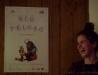 image du spectacle - Klô Pelgag - Chez Karine et Michel - Gordes - 20-01-2015