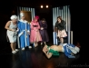 photo accreditée - La Belle Insomniaque - Théâtre Pixel - Paris - 19-12-2015