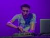 cliché du live - Le Chapelier Fou - Paloma - Nîmes - 19-11-2014