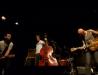 photographie du show - Le Skeleton Band - Paloma - Nîmes - 14-01-2015