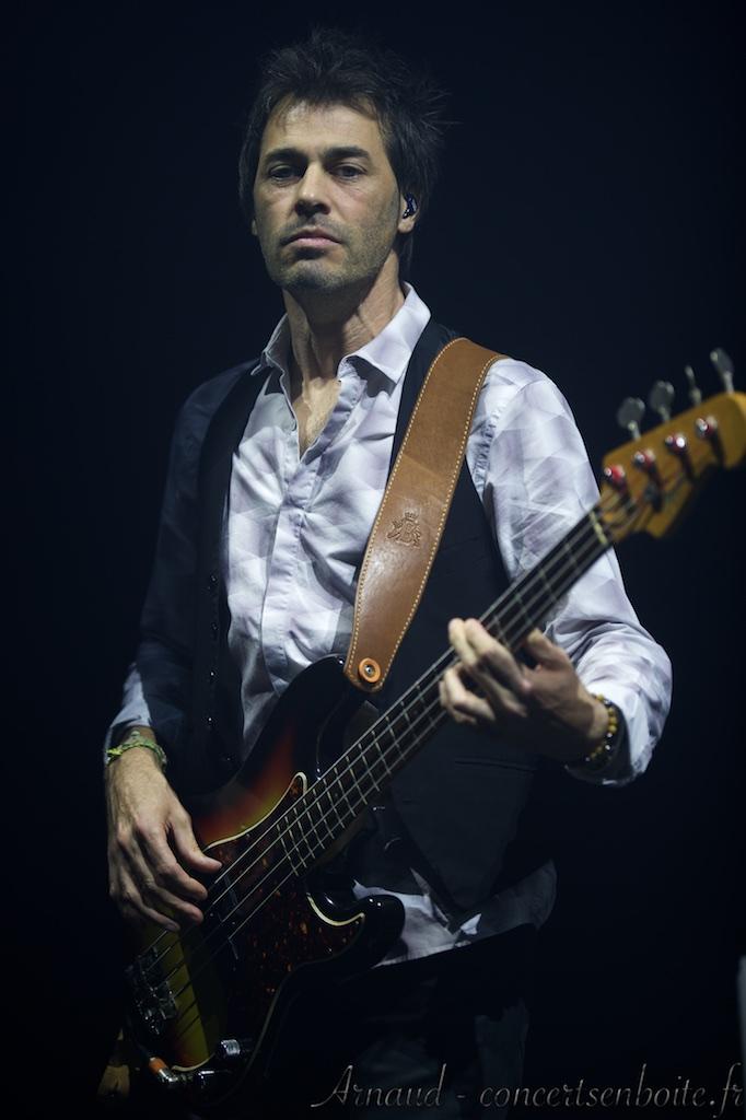 photo live de Marco Bravin