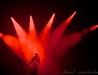 cliché du live - -M- - Arènes - Nîmes - 03-07-2014