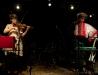 image du concert - Maïa Vidal - La Gare - Maubec - 16-12-11
