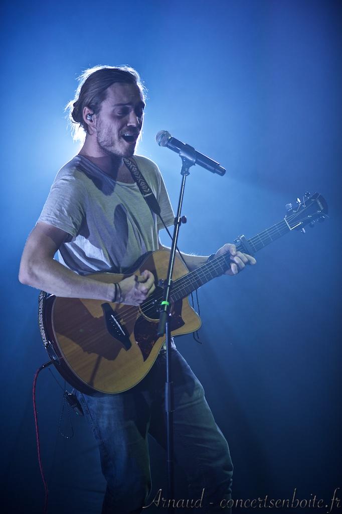 photo live de Martin Stahl