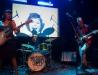 photographie du show - Messer Chups - Poste à Galène - Marseille - 07-10-2014