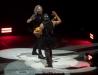 une des photos de la soirée - Metallica - Bercy - 08-09-17