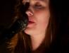 image du concert - Mina Tindle - Passagers du Zinc - Avignon - 25-02-2012