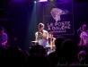 image du concert - Minitel Rose - Poste à Galene - Marseille 18-12-10