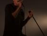 cliché du live - Miossec - Espace Julien - Marseille- 03-02-2012