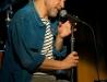 cliché du live - Moussu T e lei Jovents - Salle des fêtes - Arles - 01-03-2014