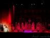 photographie du show - Mozart l'Opéra Rock - Le Dôme - Marseille - 11-06-11