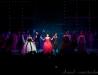 image du concert - Mozart l'Opéra Rock - Le Dôme - Marseille - 11-06-11