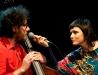 Photo Live du concert de Musica Nuda - Salle municipale - Apt 13-05-10