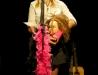 image du concert - Nadéah - Gare - Maubec - 12-10-11