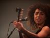 photographie du show - Ndobo-Emma - Paloma - Nîmes - 04-04-2015