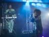 photographie du show - Neneh Cherry & RocketNumberNine - Théâtre Silvain - Marseille - 13-06-2015
