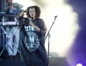 photo accreditée - Neneh Cherry & RocketNumberNine - Théâtre Silvain - Marseille - 13-06-2015