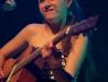 cliché du live - Nina Attal - Usine - Istres - 04-02-11