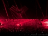 Photo Live du concert de Nine Inch Nails - Zénith - Paris - 29-05-2014
