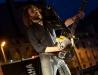 cliché du live - Oh! Tiger Mountain - Place Léon Blum - Marseille - 17-06-11