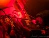cliché du live - Oh! Tiger Mountain - Les Demoiselles du Cinq - Marseille - 07-03-2014