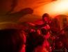 photographie du show - Oh! Tiger Mountain - Les Demoiselles du Cinq - Marseille - 07-03-2014